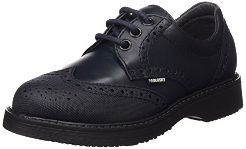 Pablosky Bambino 798320 scarpe sportive blu Size: 26