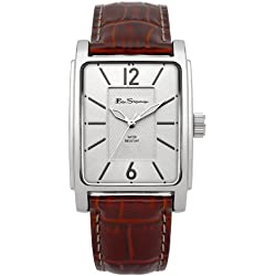 Ben Sherman Herren-Armbanduhr GENTS WATCH Analog Quarz BS037