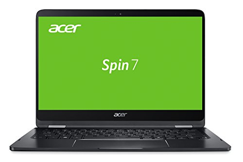 Acer Spin 14 Zoll Intel Core i7 8GB RAM 4713392816970