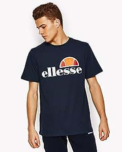 f03b7b96696f3 ellesse Prado Men s T-Shirt, mens, T-Shirt  Ellesse  Amazon.co.uk ...