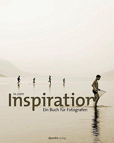 Inspiration: Ein Buch für Fotografen Buch-Cover