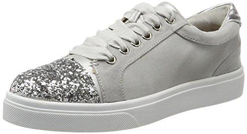 Miss KG Damen Louie Sneaker Grau (Grey)