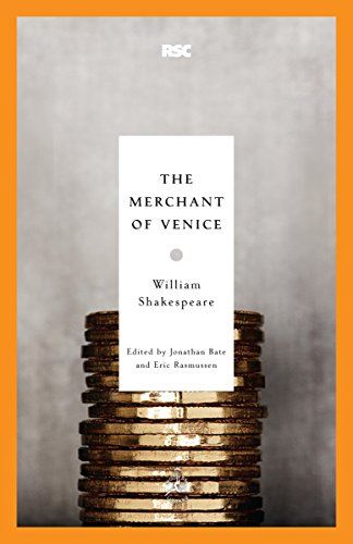 The Merchant of Venice (Modern Library Classics)
