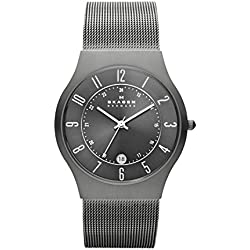 Skagen Men's Watch 233XLTTM