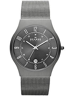 Skagen Herren-Uhren 233XLTTM