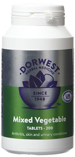 dorwest-herbs-mixed-vegetable-tablets-for-dogs-and-cats-200-tablets