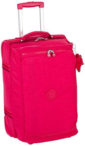 Kipling - TEAGAN S - 39 Litros - Cherry Pink C - (Rosa)