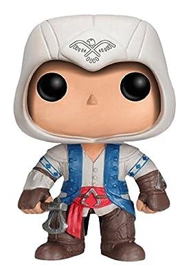 Funko - POP Games - Assassin's Creed - Connor
