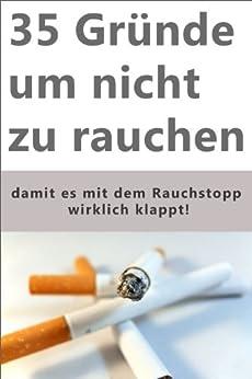 35 Gründe um nicht zu rauchen: damit es mit dem Rauchstopp wirklich klappt!
