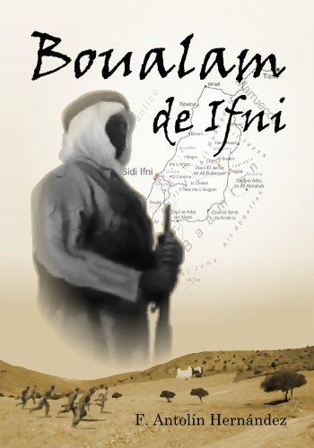Boualam de Ifni por F. Antolín Hernández