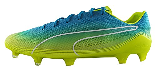 Puma evoSPEED Fresh FG - Gelb