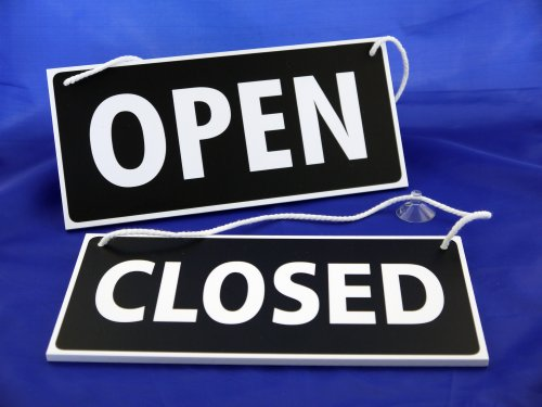 Open/Closed \