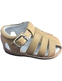Huhua Sandals For Boys, Sandali bambini, Rosso (rosso), 12-18 Months