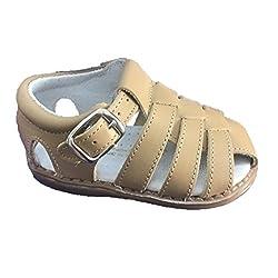 Sandalia Primera calzadura...