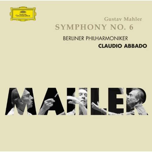 Mahler: Symphony No.6 In A Minor - 2. (3.) Andante moderato (Live From Philharmonie, Berlin / 2004)