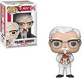 Figurine - Funko Pop - KFC - Colonel Sanders