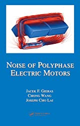 Noise of Polyphase Electric Motors