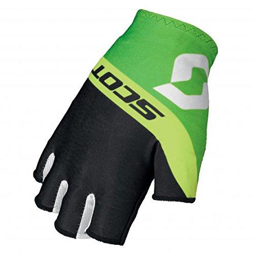 scott-essential-light-guantes-de-ciclismo-colour-negro-corto-verde-2015-color-tamano-m-9