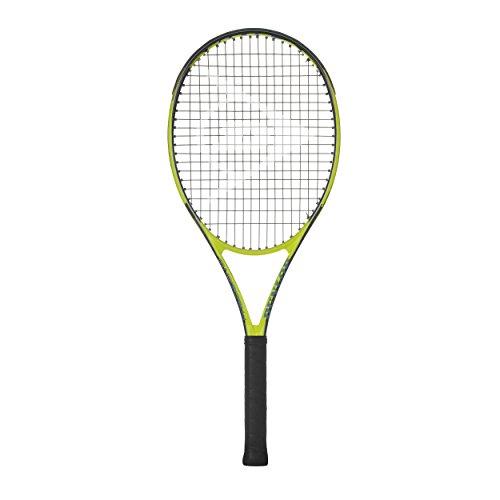adidas Precision 100 Tour Tennisschläger, Grün, 1
