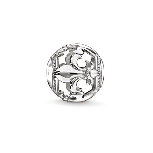 Thomas Sabo Damen-Bead 925 Silber-K0236-637-12