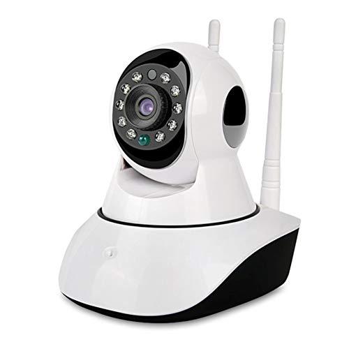 Wireless Hd 1080p Home Security Monitoring System Indoor Remote Überwachungskamera, Babyphone, Unterstützung Stimme Intercom, Nachtsicht Und Dynamische Erkennung Haustier Kamera 64g Karte Zu Senden Remote-monitoring-system