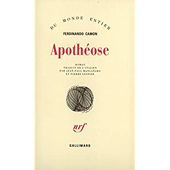 Apothéose