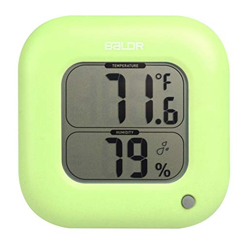 Room Hygrometer - 2019 Est Weather Station Indoor Room Lcd Electronic Temperature Humidity Meter Digital Thermometer - Room Hygrometer Meter Thermometer Digital Temperature -