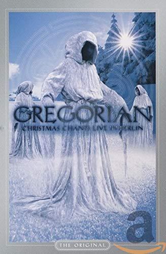 Gregorian - Christmas Chants: Live in Berlin