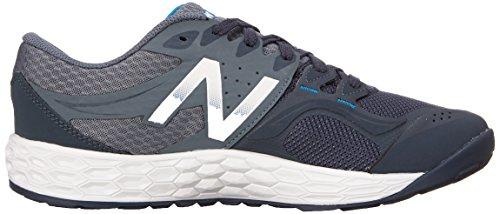 New Balance Mens MX80V2 Training Shoe Blue/Grey