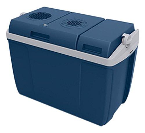 MOBICOOL 9103501294 Elektrische Kühlbox fürs Auto T38 DC, 12 Volt, 37 Liter