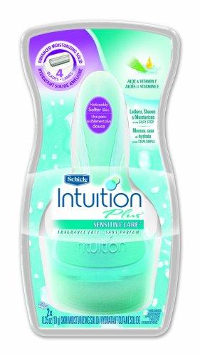 schick-intuition-plus-shaving-kit-for-sensitive-skin-fragrance-free-1-each