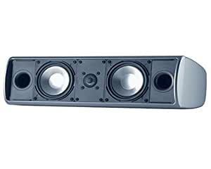 Canton Plus AV 700.2 Center Lautsprecher Stück schwarz