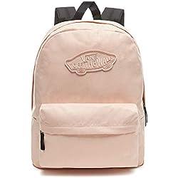 Mochila Vans Realm Backpack Rose Cloud