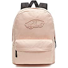 Mochila Vans Realm Backpack Rose Cloud 8ac71e59938