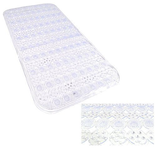 masaje-brillante-blanco-claro-pvc-durable-facil-limpiar-seguro-ibath-skippys-ducha-70-x-36-cm-6858-c