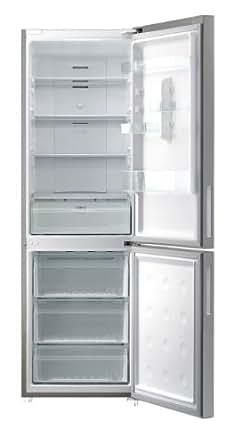 Samsung RL56GSBTS - réfrigérateurs-congélateurs (Autonome, Argent, Titane, Gauche, 360L, 403L, 253L)