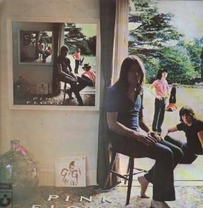 UMMAGUMMA LP (VINYL) UK HARVEST (Katalog-Nummer: SHDW1/2)