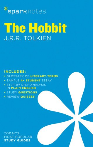 sparknotes-the-hobbit