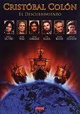 Cristóbal Colón (Manga Films) [DVD]