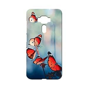 BLUEDIO Designer Printed Back case cover for Lenovo Zuk Z1 - G7858