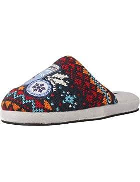 Zapatillas niños de Estar por casa, Color Azul, Marca GIOSEPPO, Modelo Zapatillas Niños De Estar por Casa GIOSEPPO...