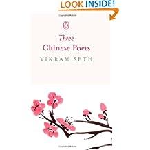 Three Chinese Poets