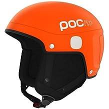 POC POCito Light Ski Helmet Orange Fluorescent Orange Size:XS/S by POC