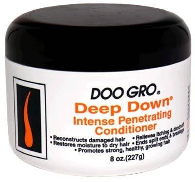 Doo Gro Profond Down Intense Pénétrante Après-shampooing