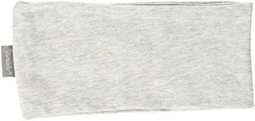 Sterntaler Unisex Stirnband, Alter: ab 12-18 Monate, Größe: 49, Silber