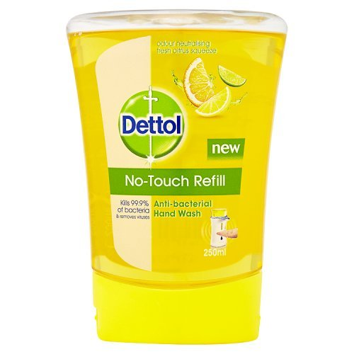 dettol-no-touch-antibacterial-hand-wash-refill-olor-neutralizacion-fresh-citrus-squeeze-250ml