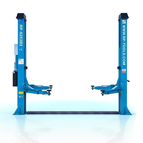Hebebühne 2-Säulen hydraulisch 2-Säulen Pkw Hebebühne 4.0 Tonnen 400V Höhe: 2.82m