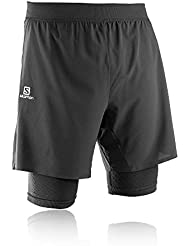 Salomon Exo Motion Short Homme