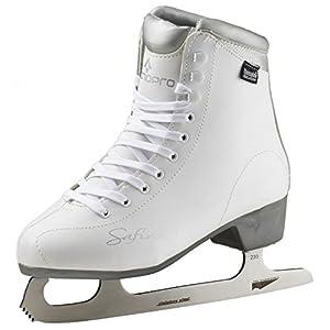 Tecno Pro Damen Eiskunstlauf-Schuh Marina 1.0 Schlittschuhe