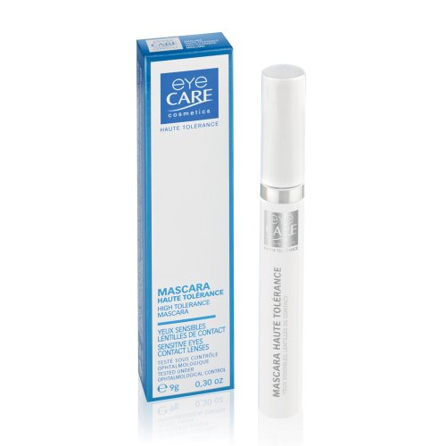 EYE CARE Wimperntusche, azur, 10 g